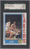 Jerry West [SGC 92]