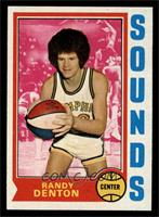 Randy Denton [EXMT]