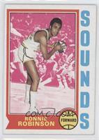 Ronnie Robinson