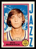 Pete Maravich [NM]