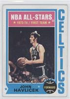 John Havlicek [Good to VG‑EX]