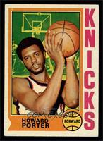 Howard Porter [EX]