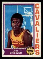 Jim Brewer [EX]
