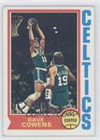 Dave Cowens [Good to VG‑EX]
