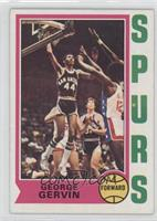 George Gervin [Poor to Fair]