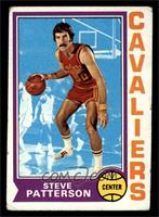 Steve Patterson [GOOD]