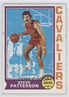Steve Patterson [PoortoFair]