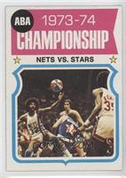 Nets vs. Stars