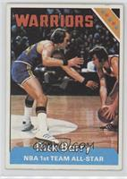 Rick Barry [GoodtoVG‑EX]