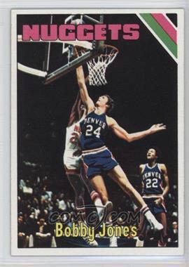 1975-76 Topps - [Base] #298 - Bobby Jones