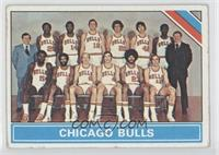 Chicago Bulls Team [Good to VG‑EX]