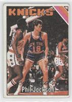 Phil Jackson [Good to VG‑EX]
