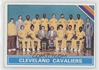Cleveland Cavaliers Team