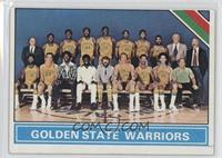Golden State Warriors Team