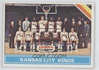 Kansas City Kings Team