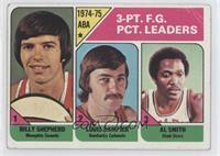 Billy Shepherd, Louis Dampier, Al Smith [PoortoFair]