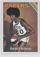 Darnell Hillman