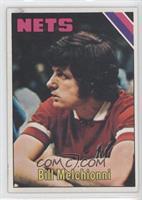 Bill Melchionni