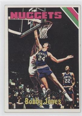 1975-76 Topps #298 - Bobby Jones