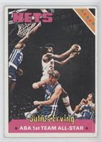 Julius Erving [Poor to Fair]