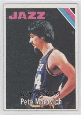 1975-76 Topps #75 - Pete Maravich