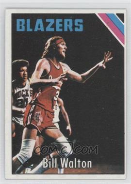 1975-76 Topps #77 - Bill Walton