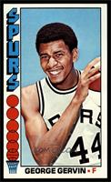 George Gervin [NM]