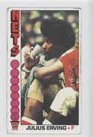 Julius Erving [Good to VG‑EX]