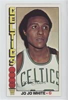 Jo Jo White [Good to VG‑EX]