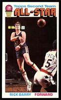 Rick Barry [NM]