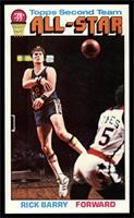 Rick Barry [EX MT]