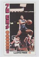 World B. Free [Good to VG‑EX]