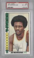Joe Meriweather [PSA 6]