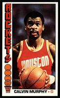 Calvin Murphy [NM MT]