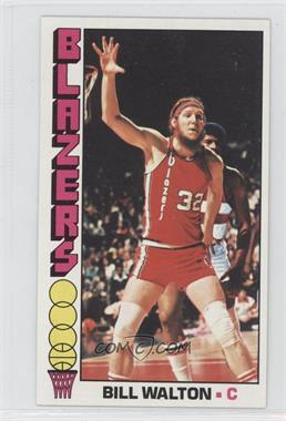 1976-77 Topps #57 - Bill Walton