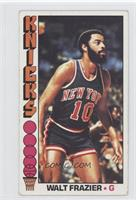 Walt Frazier [Good to VG‑EX]