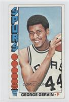 George Gervin [Good to VG‑EX]