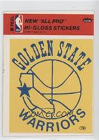 Golden State Warriors Team (Red Top)