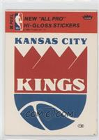 Kansas City Kings (Red)