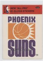 Phoenix Suns (Red)