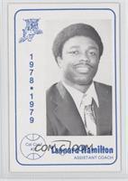 Leonard Hamilton