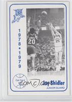 Jay Shidler
