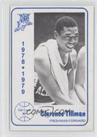 Clarence Tillman