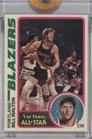 Bill Walton [ENCASED]