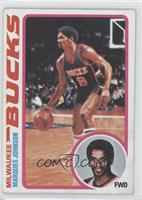Marques Johnson [Good to VG‑EX]
