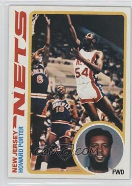 1978-79 Topps #28 - Howard Porter
