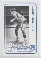 Tom Heitz
