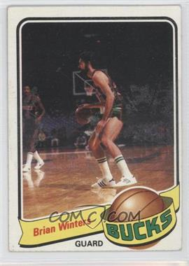 1979-80 Topps - [Base] #21 - Brian Winters [Good to VG‑EX]
