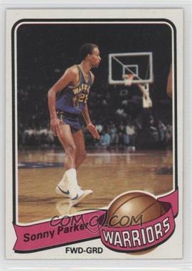 1979-80 Topps - [Base] #36 - Sonny Parker