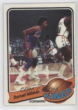 1979-80 Topps - [Base] #47 - Darnell Hillman